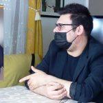 L'intervista a Luigi Bullita Angius'  House