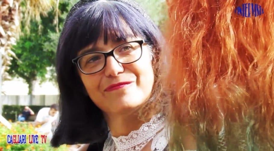 Alessandra sorcinelli intervista