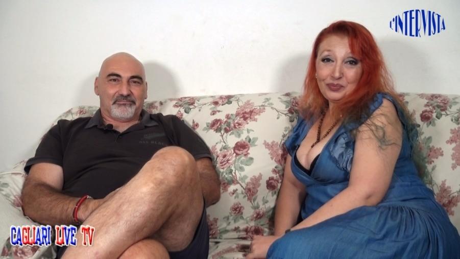 intervista giancarlo di gennaro salotto rossoblu